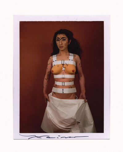 Yasumasa Morimura, 'For Frida 2, from: An Inner Dialogue With Frida Kahlo', 2001