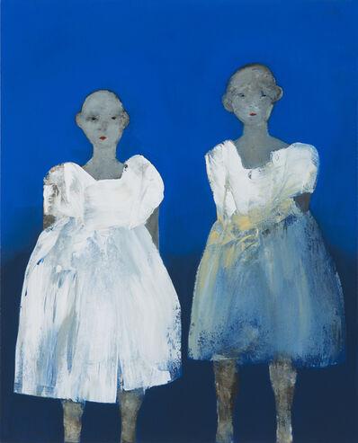 Marianne Kolb, 'Maya & Asha', 2019