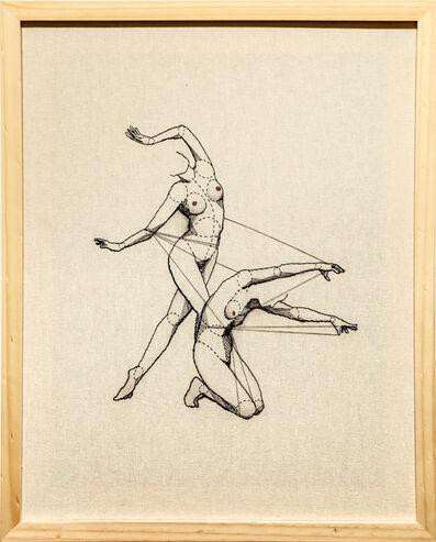 Andrea Farina, 'Pas de Deux', 2015