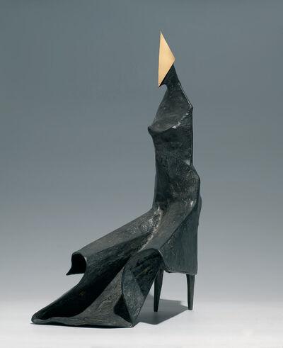 Lynn Chadwick, 'Maquette III High Wind', 1980