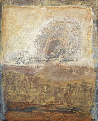 Patrice Brien, 'Le vent'