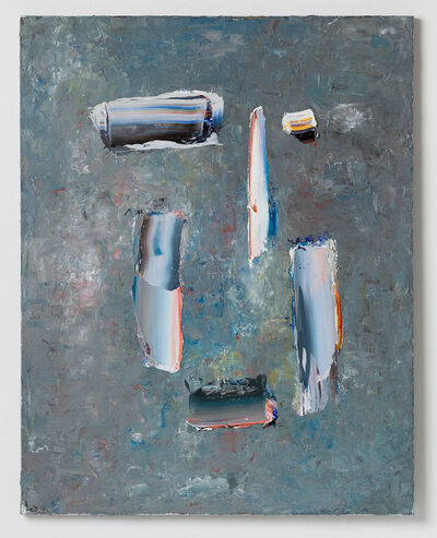 Anna Leonhardt, 'She', 2018