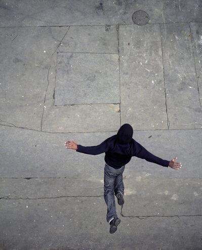Denis Darzacq, 'La Chute No. 17', 2006
