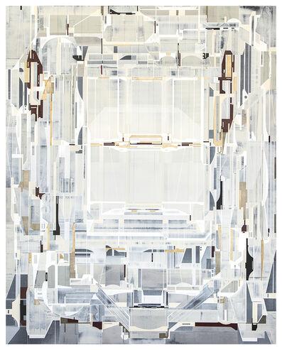 James Kennedy, 'Cascata', 2016