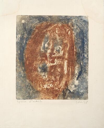 Asger Jorn, 'Untitled', 1958