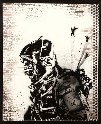 Nick Walker, 'Bion 12', 2007