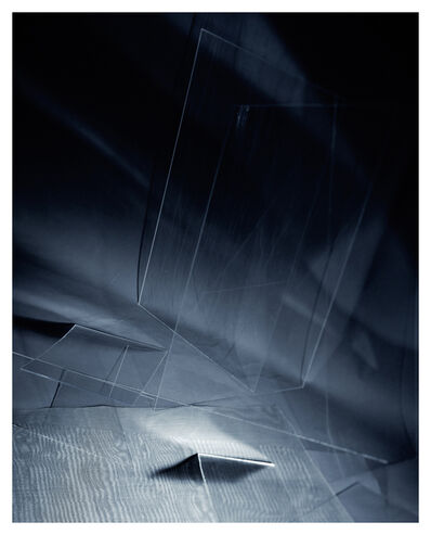 Barbara Kasten, 'Studio Construct 127', 2011
