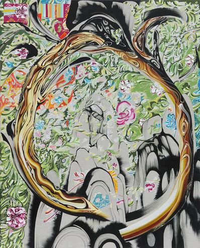 Mizuno Rina, 'From the Gaps of Trees', 2020