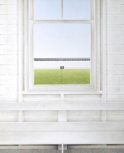 John Ballantyne, 'Across the Midway', 2004