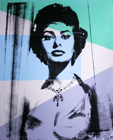 Peter Tunney, 'Sophia Loren', 2010-2017