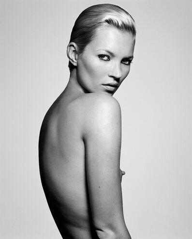 Rankin, 'Kate's little nipple', 2001