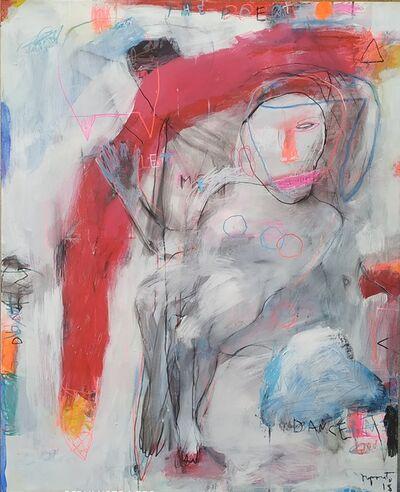 Manuel Oyonarte, 'Realidad sin nombre 6', 2019