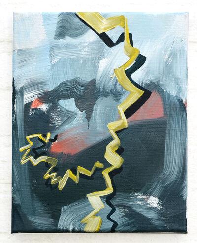 Marjolijn De Wit, 'Rubble and Stone II', 2018
