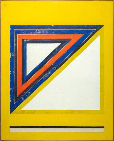 Seung Won Suh (서승원), 'Simultaneity 67-9', 1967