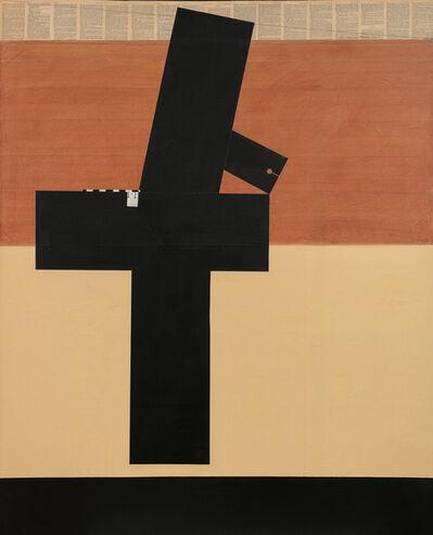 Emilio Lobato, 'Ceniza (Ash)', 1997