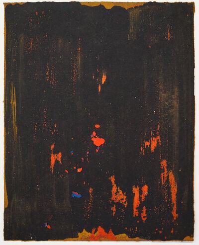 Rainer Gross, 'Orient A', 2004