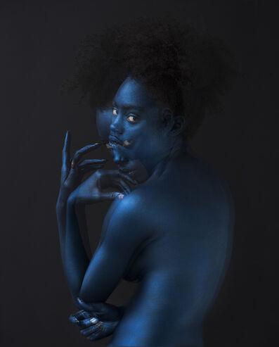 Delphine Diallo, 'Shiva', 2108