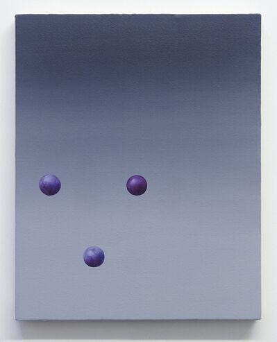 Wei Xiaoguang 魏晓光, '3 Grapes', 2015