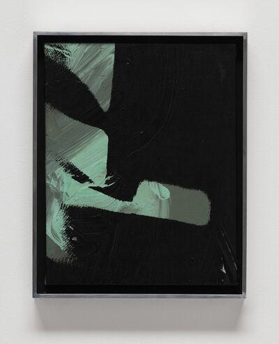 Andy Warhol, 'Untitled (Shadow)', 1980