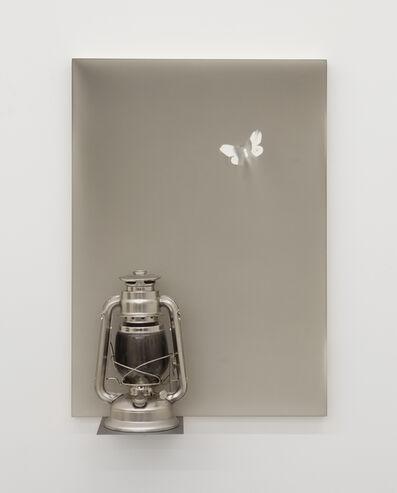 Claudio Parmiggiani, 'Senza Titolo', 2011