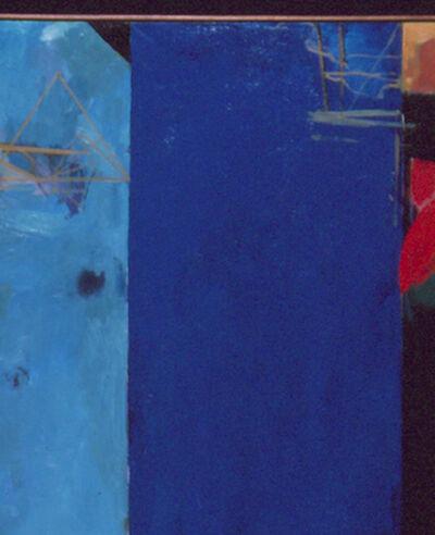 Doug Salveson, 'Nile Journey', 1994