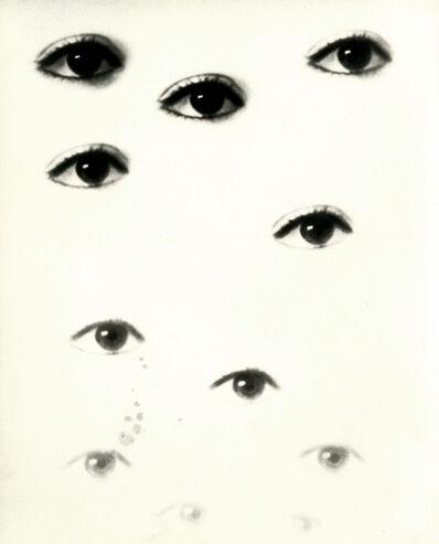Kati Horna, 'Sin título, en colaboración con José Horna, Ciudad de México', 1962