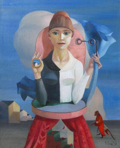 Marta Shmatava, 'Spectator', 2018