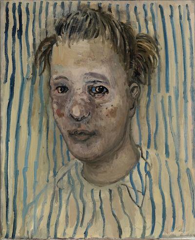Hannah van Bart, 'Girl', 2019