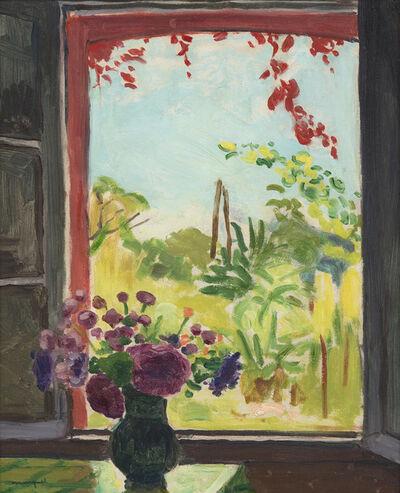 Albert Marquet, 'La fenêtre à Méricourt', 1937