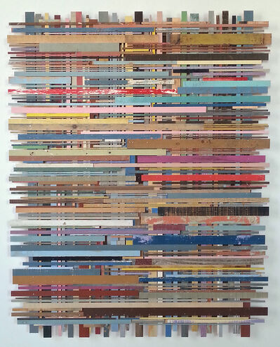 Duncan Johnson, 'Uplift', 2015