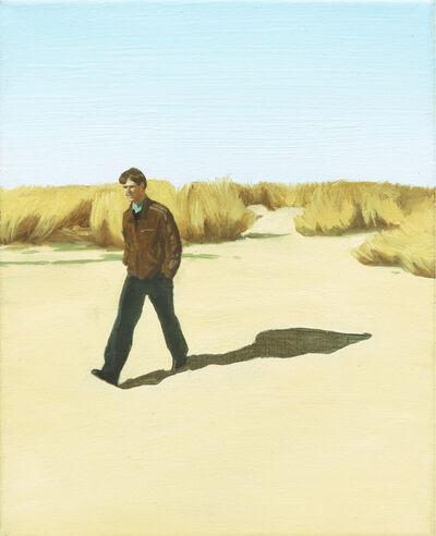 Tim Eitel, 'Sand', 2003