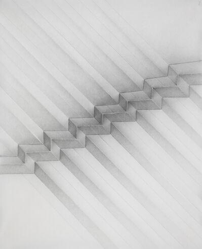 Christine Dalenta, 'Staircase Corrugation 3', 2015