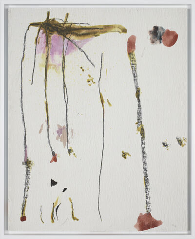 Josh Smith, 'Untitled', 2014
