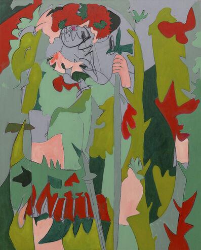 Lauren Coullard, 'Principe Galeotto', 2017