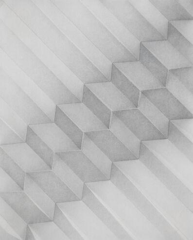 Christine Dalenta, 'Staircase Corrugation 1', 2015