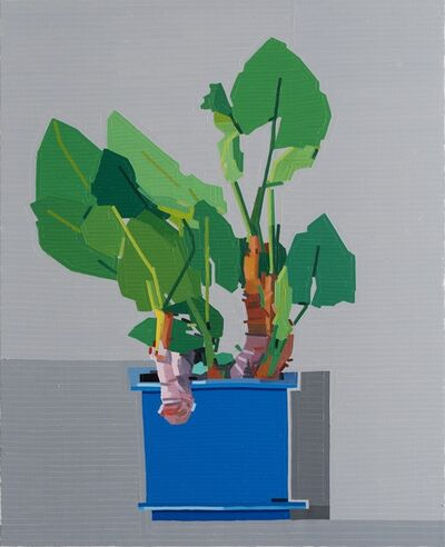 Guy Yanai, 'Hero (For Marie Pierre Chauve)', 2017