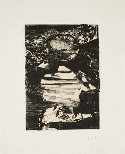 Goh Beng Kwan, 'The Point', 2006