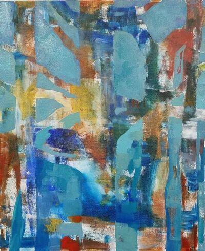 Jacqueline Boyd, 'Silently Speaking II', 2019