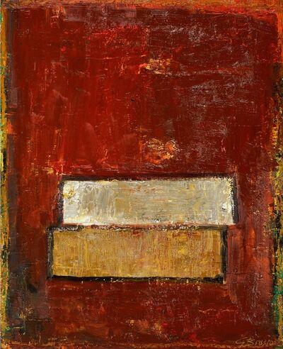 Gonzalez Bravo, 'Untitled', 2015-2016