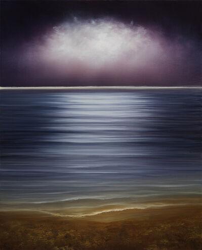 Louise LeBourgeois, 'Violet Fusion #502', 2013