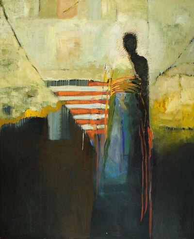 Kathy Jones, 'American Pie', 2016