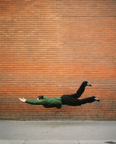 Denis Darzacq, 'La Chute N°20', 2006