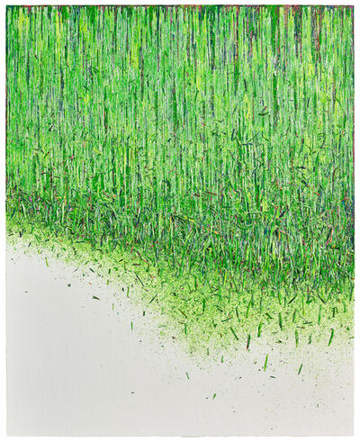 Hur Kyung-Ae, 'Untitled', 2018