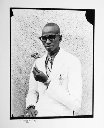 Seydou Keïta, 'Sans titre', 1959