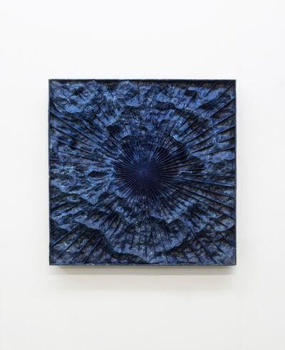 Levi van Veluw, 'Relief square (version 1)', 2020