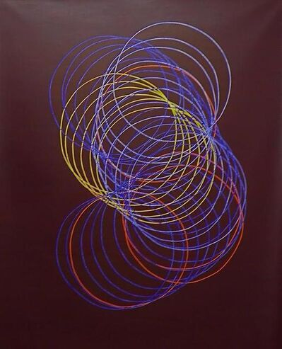 Cecilia Biagini, 'Full Circle ', 2013