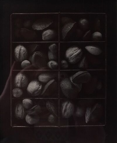 "Olivia Parker, 'Mixed Nuts, from the ""Ephemera"" portfolio', 1975"