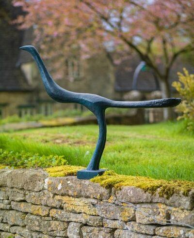 Breon O'Casey, 'Blue Bird', 2002