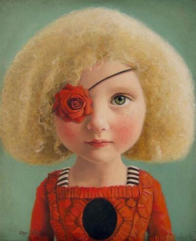 Olga Esther, 'One-Eyed Love', 2018
