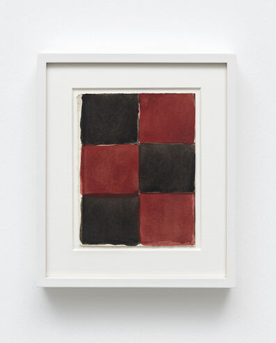 Sean Scully, 'Untitled', 1998